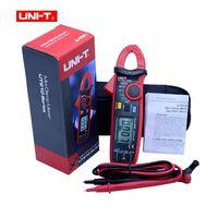 Амперклещи за прав и променлив ток UNI-T UT210E ампер клещи мултицет