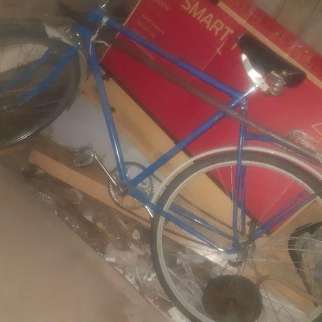 Урал велосипед в хорошем состоянии