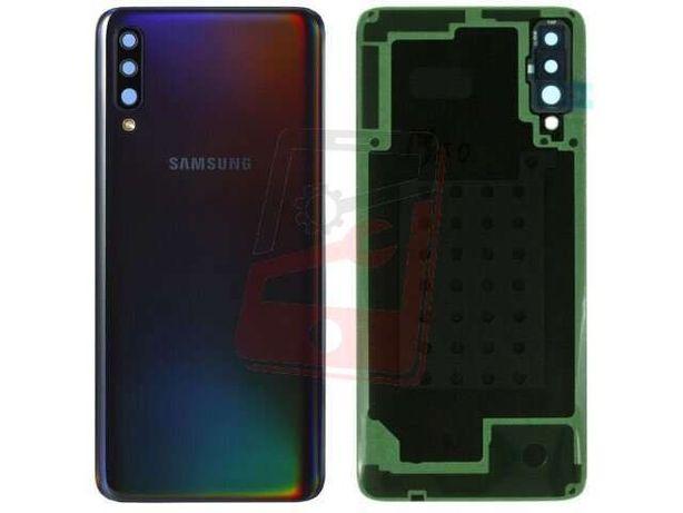 Capac spate Original Samsung A20 A40 A50 A70 garantie 6l montaj pe loc