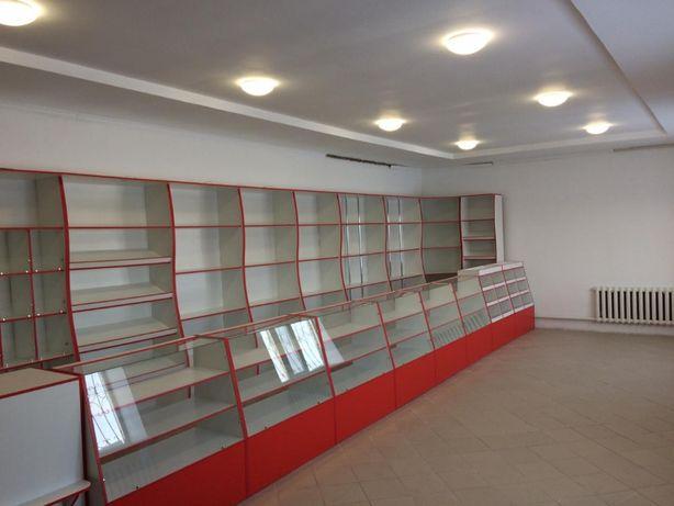 Аренда  магазина, здание новое светлое, Кокпекты Вко