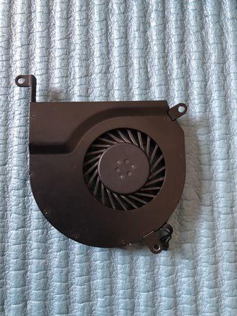 Кулер Вентилятор охлаждения macboock pro 2012  15 дюймов