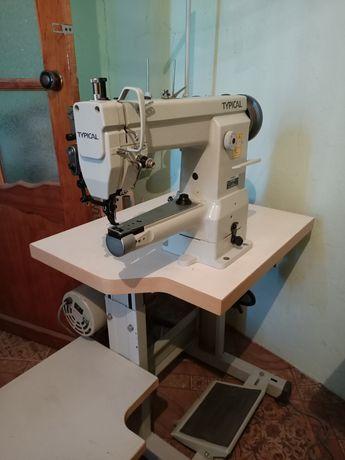 Швейная машинка рукавная
