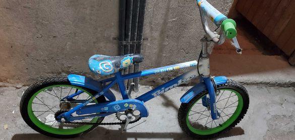 Продавам детско колело