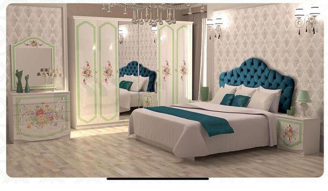 Продам спальный гарнитур, в идеалтном состоянии