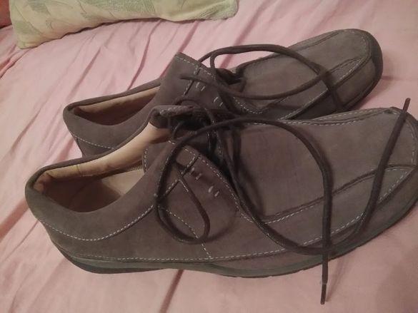 обувки clarks air active 43 нови