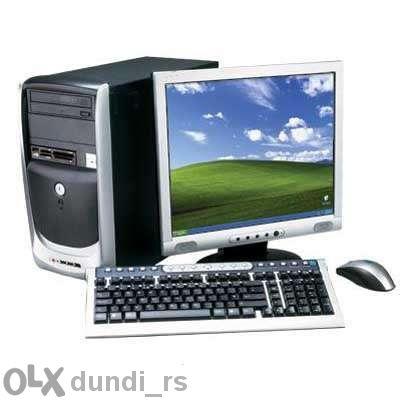 Ремонт и преинсталиране на компютри