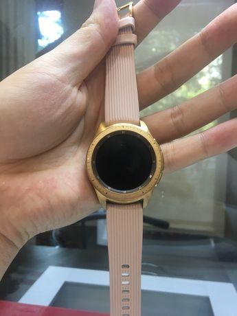 Samsung Galaxy Watch 42mm  /ВН11777  Рассрочка