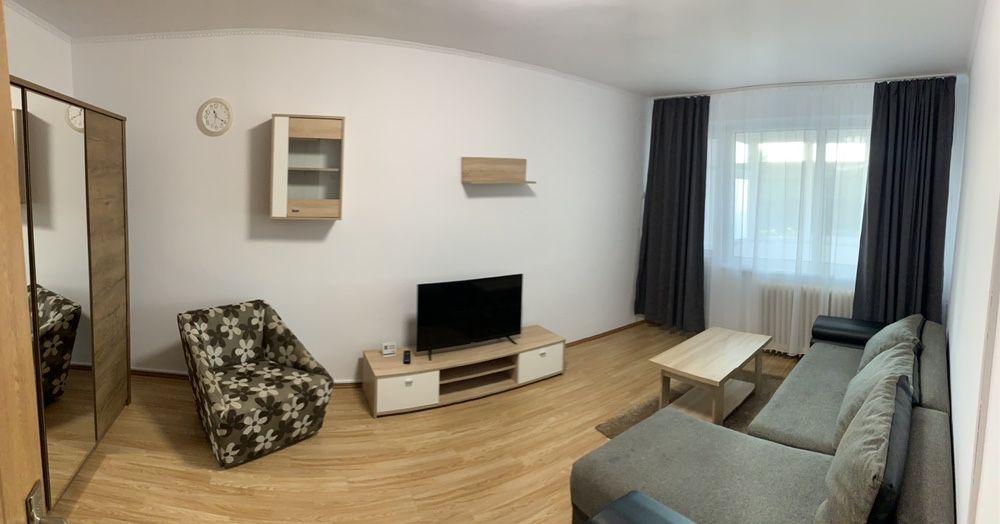Apartament regim hotelier - 2 camere 61 mp Targu-Mures - imagine 1