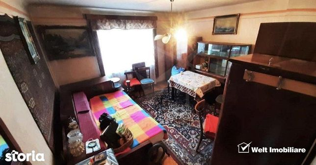 Centru - vanzare apartament 2 camere, zona strazii Ferdinand