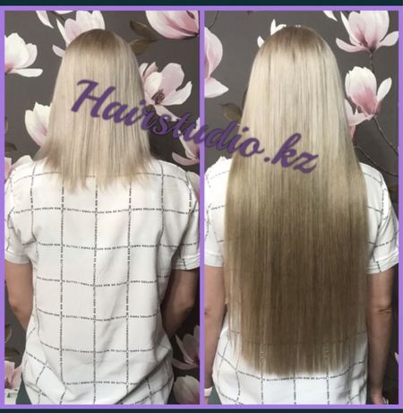 Наращивание волос, коррекция волос. СКИДКИ!!!
