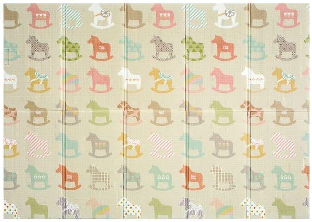 Портативный коврик корейского бренда   Parklon