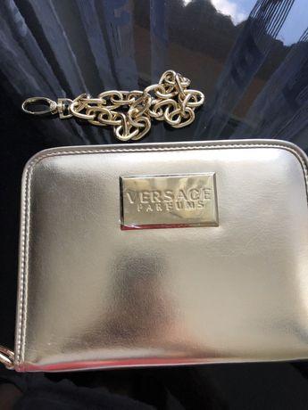 Portofel/ geanta cosmetice Versace