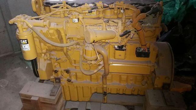 Motor Caterpillar C7 C10 C12