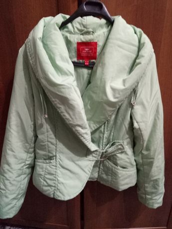 Куртка,  блуза,  юбка