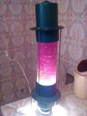 Сервизи, нощна лампа