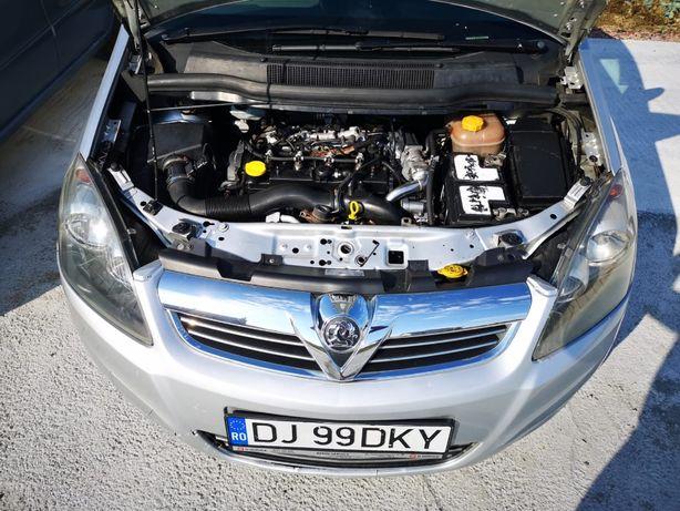 Dezmembrez Opel Zafira B 1.7 cdti Euro5 A17DTR