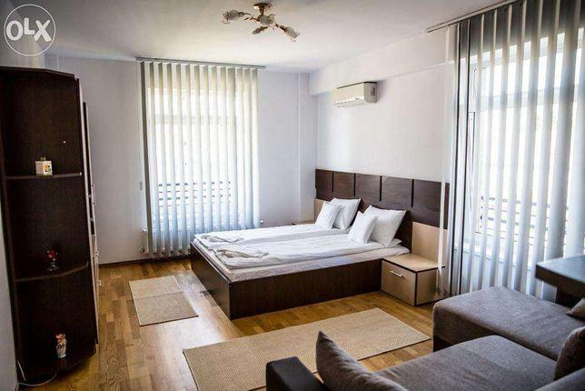 Cazare Inchiriere Central Regim Hotelier apart. lux 1 cam. Luceafarul
