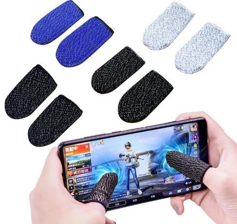 Игровые перчатки для мобильных телефонных игр