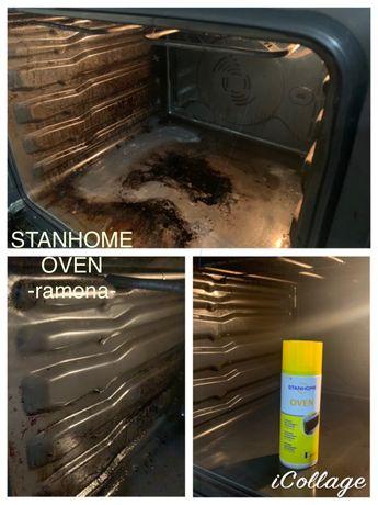 Stanhome Oven - produse de curatenie