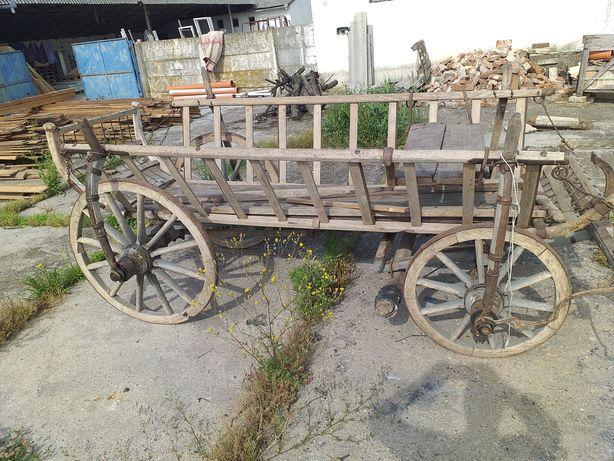 Car rustic