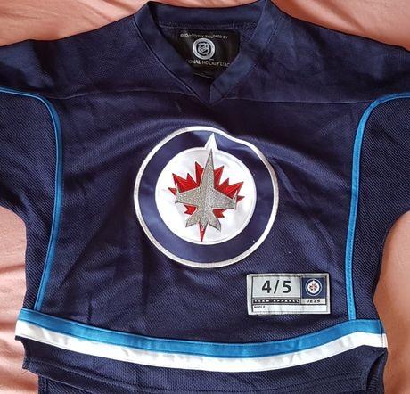 Джерси хоккейная форма Winnipeg Jets