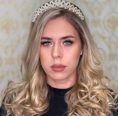 Machiaj/Make-Up Bragadiru