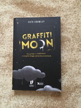 Graffiti Moon- Cath Crowley