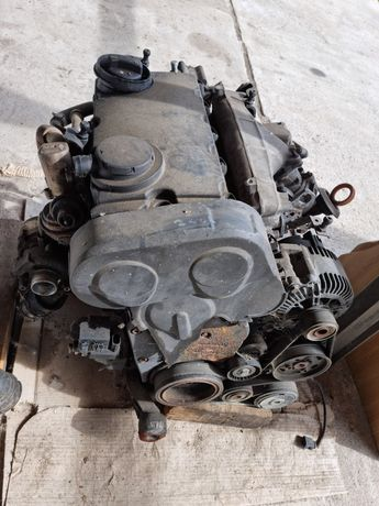 Motor blb audi a6