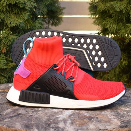 Adidas NMD Winter - 42, 42 2/3, 43 1/3
