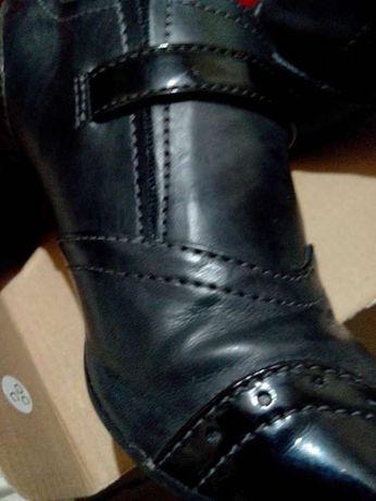 Pantofi Gino Ventori,masura 38,din Germania,executie ireprosabila
