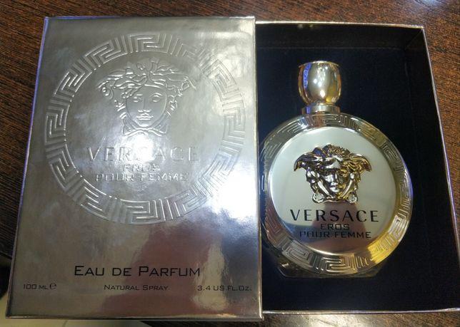 Versace женские  (новые) 100 мл