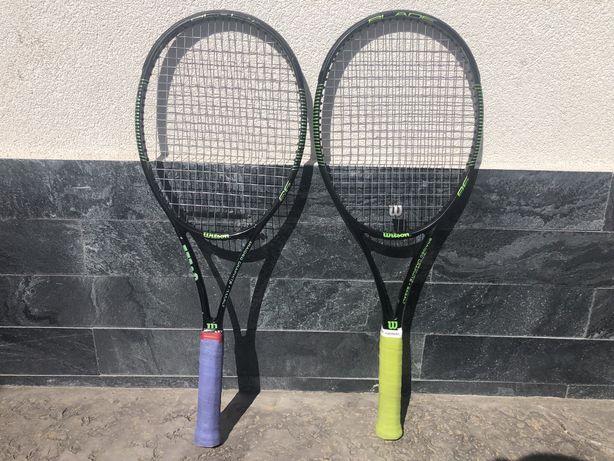 Rachete Wilson Blade 98 v5 18x20