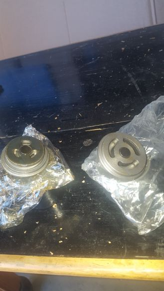 Клапани за компресор ИФА 50лв