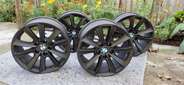 """Jante aliaj BMW 17""""--Originale BMW--Seria 3-5-6"""