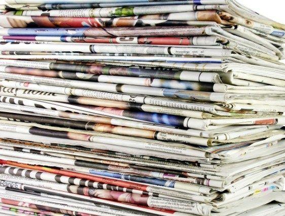 Distribui ziare, reviste / pliante