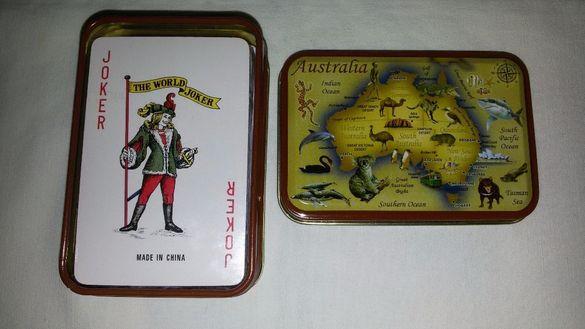 Комплект карти за белот и други игри