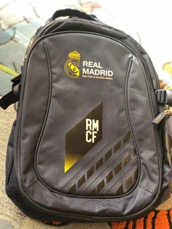Раница за училище, Раница Real Madrid