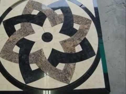 Modele granit