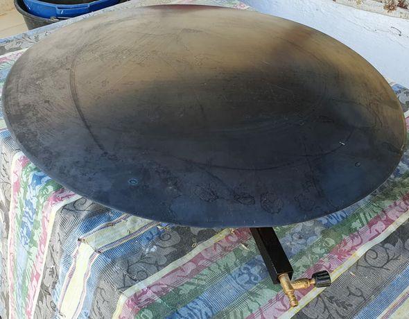 Лаваш пісіретін печька