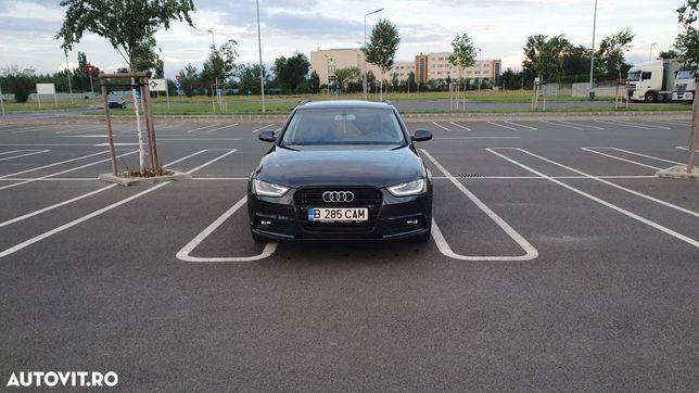 Audi A4 Audi A4 b8 Avant 2.0 TDI QUATTRO 177 CP S TRONIC