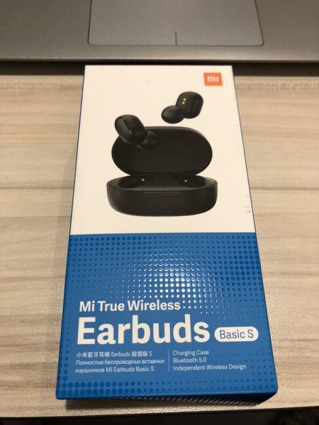 Mi True Wireless Earbuds Basic S гр. София - image 1