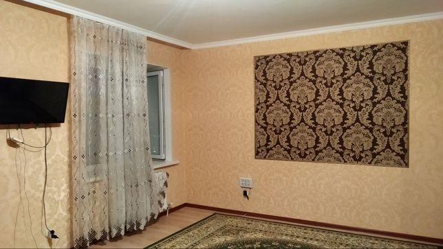1 комнатная квартира в ЖК Керемет