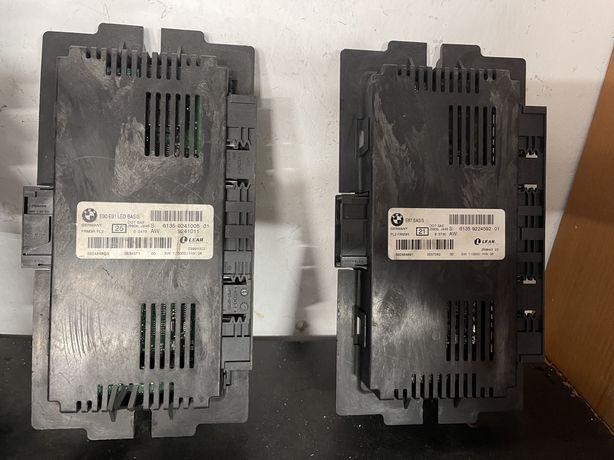 Frm 3 bmw e90 e91 e87 modul lumini frm 3 bmw e90 e91 e87