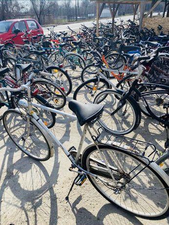 Vând biciclete dama, bărbătești si de copii
