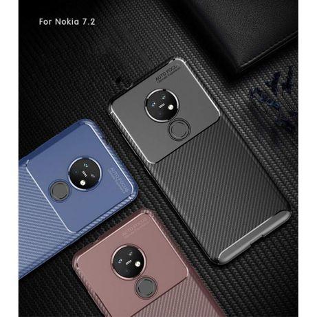 HUSE Folie ecran NOKIA 6.2 Nokia 7.2 Nokia 5.3 modele diverse premium