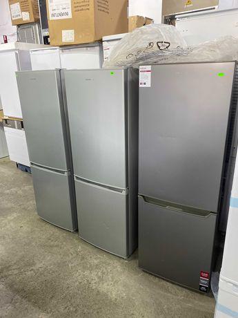 Самостоятелен хладилник с фризер Инвентум KV1435S