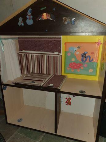 Продам домик для детей