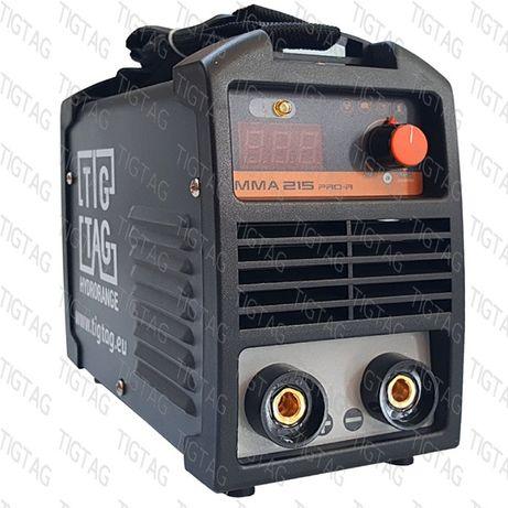 Инверторен електрожен ММА 215 Pro-R