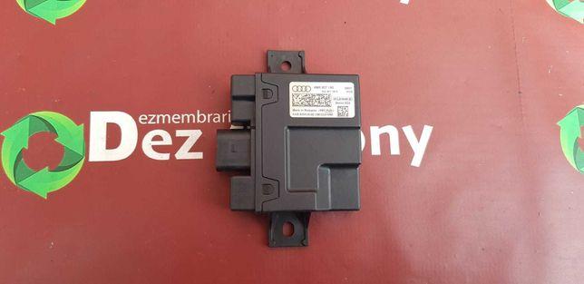 Modul control protectie zgomot motor audi Q7 4M