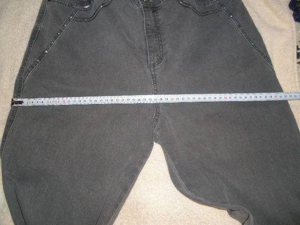 продам джинсы женские. б/у